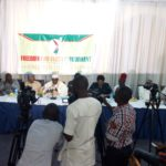2019: 40 presidential candidates form coalition, warn Police to steer clear of election