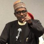 2019 election: Buhari warns politicians