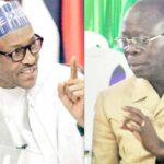 APC crisis: You can't stop aggrieved members from exercising their rights – Buhari tells Oshiomhole