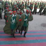 Nigerian Defence Academy matriculates 471 cadets (PHOTOS)