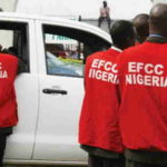 EFCC reacts to allegation that Abuja office fire was sabotage
