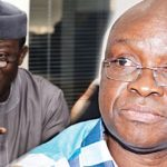 Fayemi reinstates five permanent secretaries sacked by Fayose