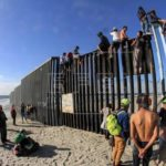 Mexico To Send Back Migrants Who Tried To Force Their Way To Border