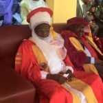 Emir laments disrespect for rule of law as threat to democracy
