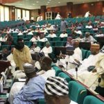Reps Seek Release Of Funds To Judiciary