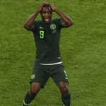South Africa vs Nigeria: Ighalo suffers injury ahead of AFCON 2019 qualifier