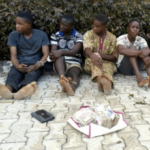 3 siblings arrested for allegedly kidnapping church member's 6-year-old daughter