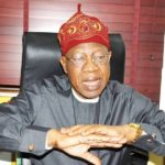 FG Recovers N540bn Through Whistleblowers – Lai Mohammed