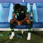 South Africa vs Nigeria: Rohr hands Mikel Obi's jersey number to 19-year-old star