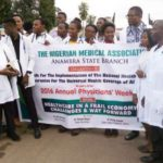 Nigeria Medical Association explains why doctors are leaving the country