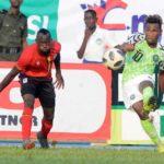 Nigeria vs Uganda: Super Eagles fail to win in Asaba