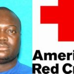 Nigerian man arrested for defrauding American Red Cross by claiming he was a Hurricane Harvey victim