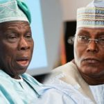 Obasanjo reveals what Atiku did when he was vice-president