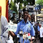 Offa Bank Robbery Saraki demands probe of death of principal suspect