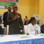 Okowa Calls For Review Of Law Establishing TETFUND