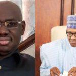 2019 elections: Be prepared to emulate Jonathan when you lose – Ex-APC spokesperson, Frank tells Buhari