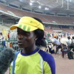 Akusho Wins 2018 Lagos Women Run
