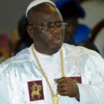 2019: Methodist Prelate, Uche speaks on what will happen to politicians
