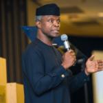Too much talking, poor policy implementation hampering Nigeria's development – Osinbajo