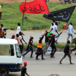 IMN blows hot over police labelling of Shi'ites as terrorists