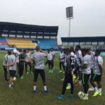 Nigeria vs Uganda: Rohr reveals Super Eagles players that will feature in friendly