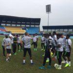 Nigeria vs Uganda: Rohr reveals Super Eagles players that will feature in friendly
