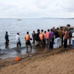 29 Killed As Uganda Party Boat Capsizes On Lake Victoria