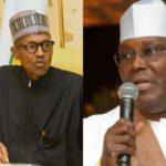 Buhari vs Atiku: Middle Belt youths take position