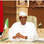I'm committed to eliminating corruption – Buhari