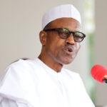 Buhari speaks on saying '40m Nigerians are Mad'