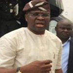 Ekiti PDP Reinstate Fayose As Leader 24 hours After Removing Him