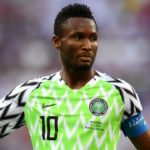 What Rohr said about Mikel Obi making Nigeria's 2019 AFCON squad