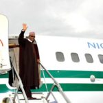 PMB Attends Paris Peace Forum