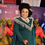 God Ordained Me To Be An Actress — Sola Sobowale says