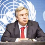 UN chief condemns abduction of students in Cameroon