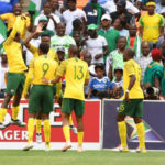 AFCON 2019: Rohr advises South Africa on how to beat Libya after 1-1 draw with Nigeria