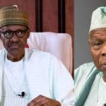"""Buhari will address me as ""sir"" till I die"" – Olusegun Obasanjo"