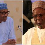 Man Of Unparalleled Patriotism, Humility — Buhari mourns Shagari