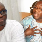 Fayose Received N18.4bn Paris Refund, Refused To Pay Workers- Fayemi