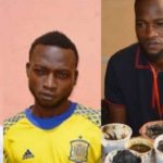Three suspected internet fraudsters arrested with their fetish substances in Osun