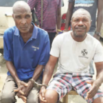 58-year-old man arrested for allegedly defiling his 14-year-old daughter in Lagos