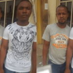 Police apprehends househelp who stole employer's car, $5000 and other valuables eleven days after employment