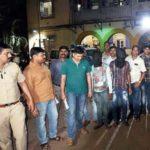 14 Nigerian drug peddlers arrested in raids in India