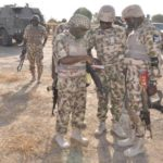 Maj-Gen Maikobi Takes Over As New GOC 82 Div, Nigerian Army