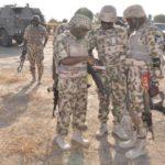 Maj-Gen Maikobi Takes Over As New GOC 82 Div, Nigerian Army
