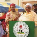 We don't need foreign agencies to fight HIV/AIDS – Aisha Buhari