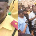 Governor Ambode approves N10m compensation to slain LASTMA officer's family