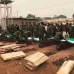 Atiku, Buhari Govt Face Off Over President's Absence At Burial Of Soldiers