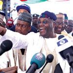 2019: Buhari is gone, Atiku declares at South West campaign