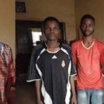 18-year-old boy fakes own kidnap; squanders boss's N500k on prostitutes
